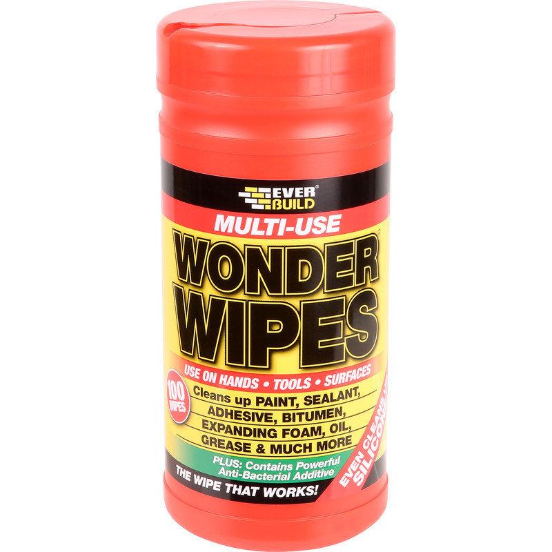 Wonder Wipes