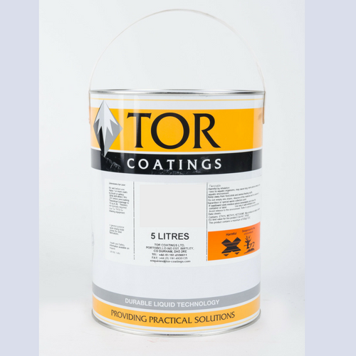Galvagrip. 5lts. One Coat System for Galvanised Steel.