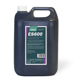TREMCO ES600. MOISTURE VAPOUR SUPPRESSANT 5KG