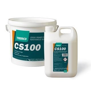TREMCO CS100 Epoxy Primer 5KG