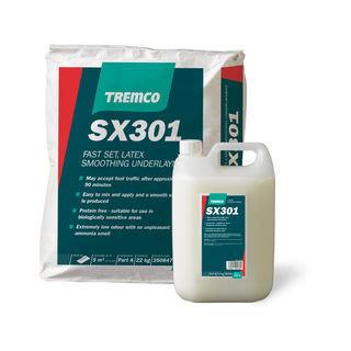 TREMCO SX301 Latex Underlayment 26.3KG