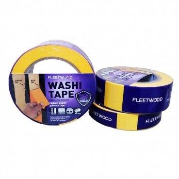 Fleetwood Washi Masking Tape