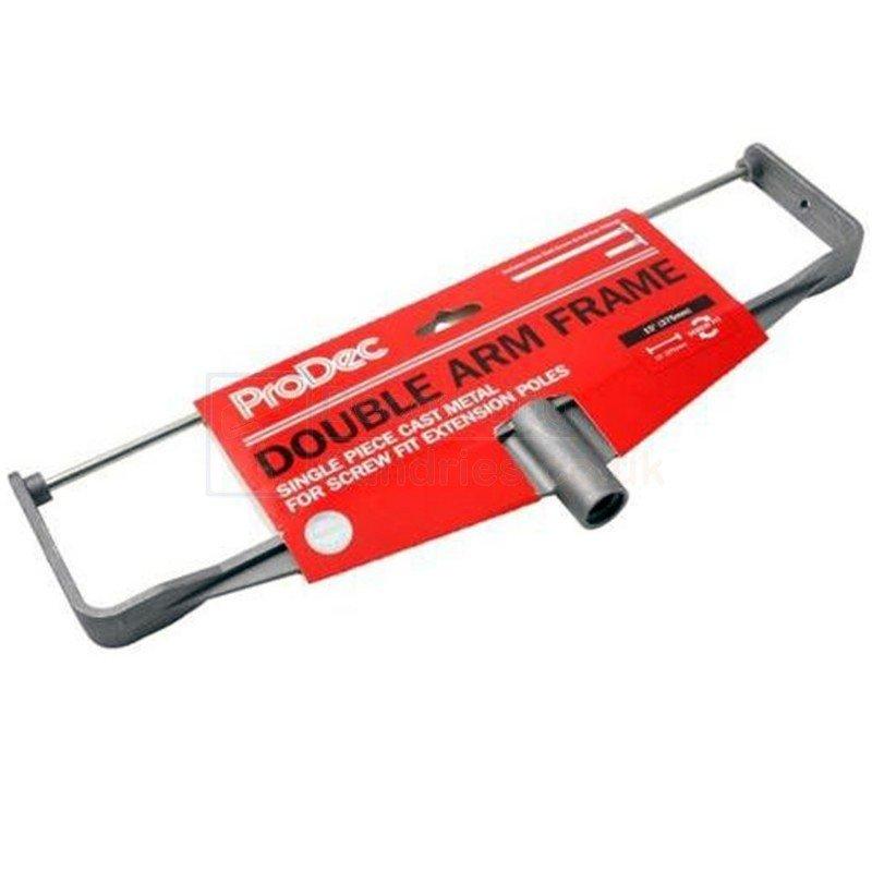 ProDec Double Arm Roller Frame 15