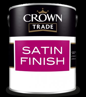 CROWN TRADE SATIN FINISH