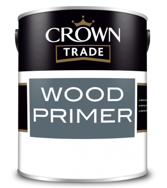 CROWN TRADE WOOD PRIMER