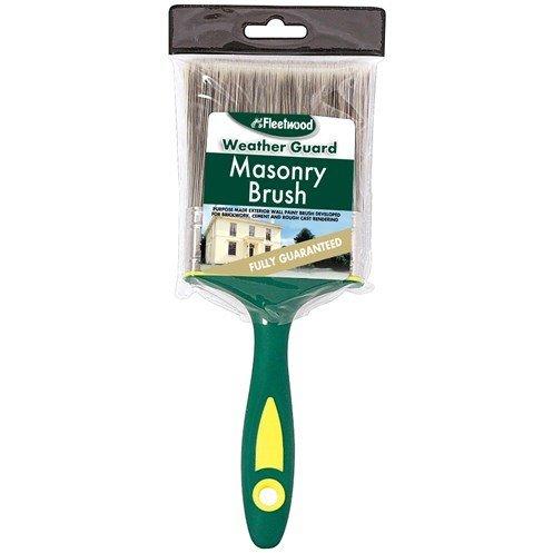 Fleetwood Weather Guard Masonry Brush