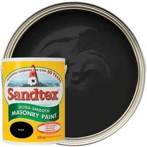 Ultra Smooth Masonry Black