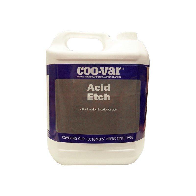 Acid Etch 5ltr