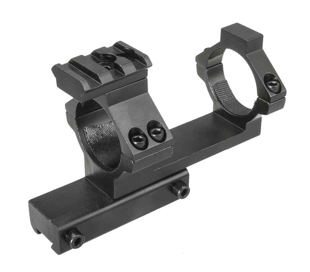 Viper Connect One Piece Mount
