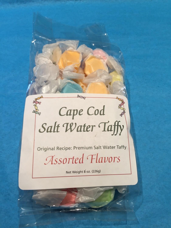 Cape Cod Saltwater Taffy
