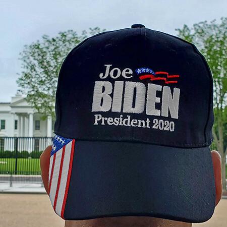 2020 Joe Biden President Cap