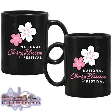 Gifts - Cherry Blossoms - 2010 Coffee Mug