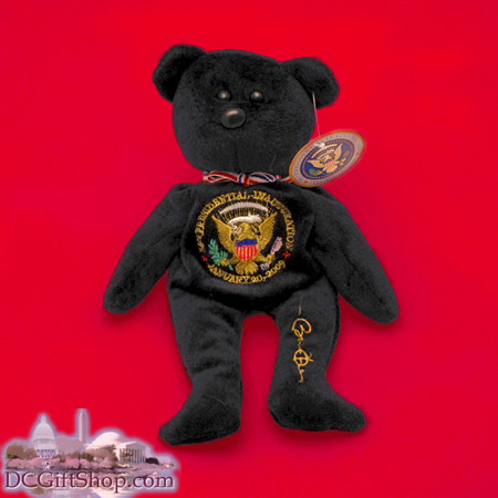 Gifts - 56th Inauguration - Obama 44th President Bear