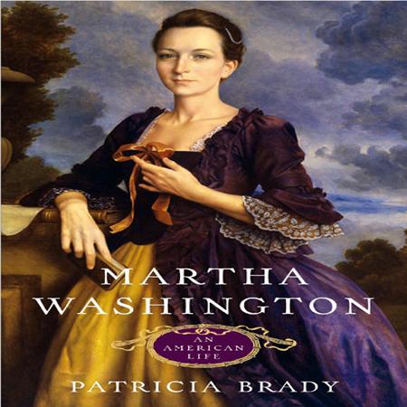 Gifts - Books - Martha Washington An American Life