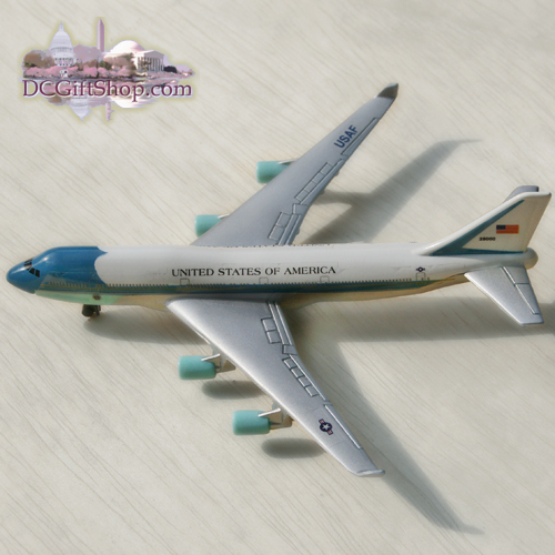 "Gifts - Toys - Air Force One 5"" Model"