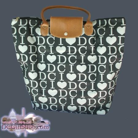 Gifts - Bag - I Love DC