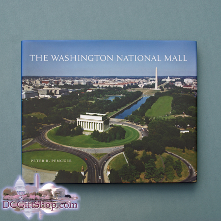 Gifts - Books - The Washington National Mall