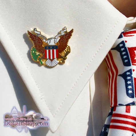 Gifts - Pin - American Eagle