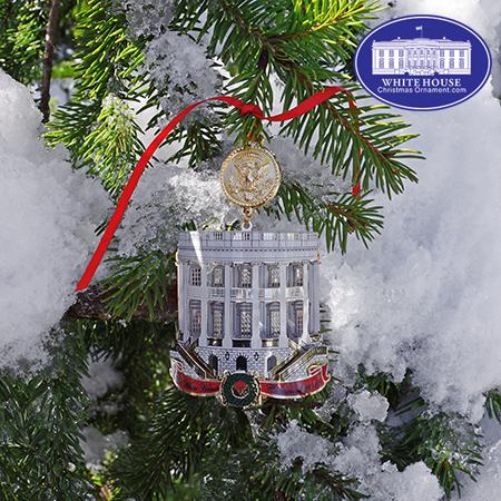 2018 Harry S. Truman Christmas Ornament