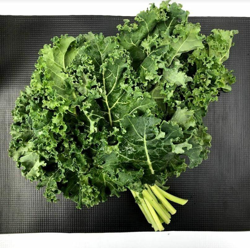 Green Kale - 1bu - $1.50