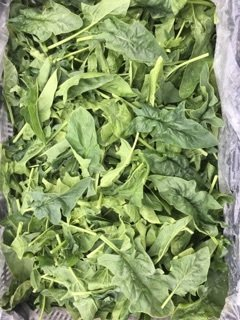 Bloomsdale Sautee Spinach - 6 lbs - $18