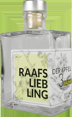 Raafs Liebling (Jürgen Ködel)