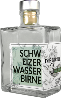 Schweizer Wasserbirne (Walter Markert)