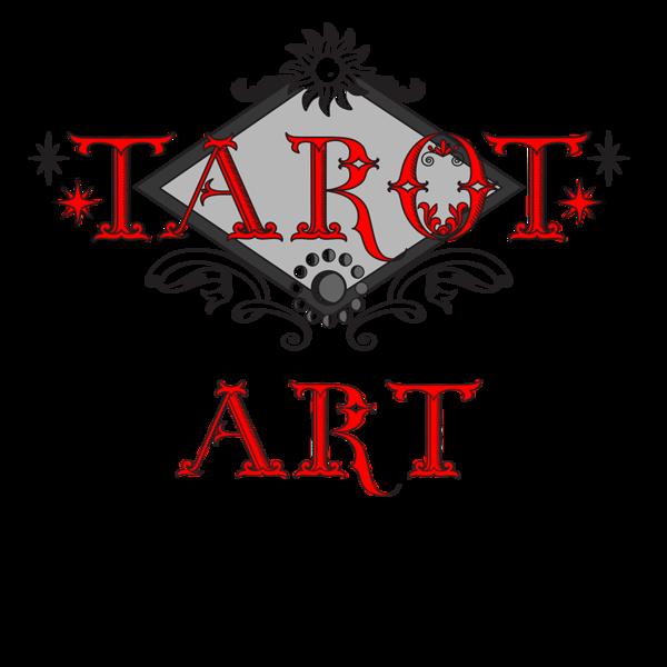 Tarot decks by Roxana Paul
