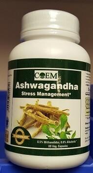 Ashwagandha
