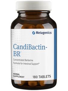CandiBactin - BR 60 Softgels