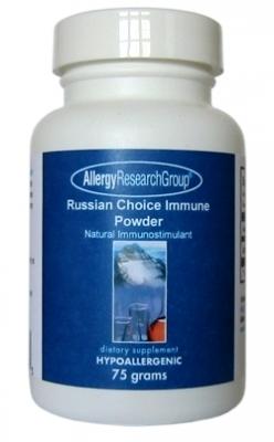 Russian Choice Immune Powder 75grams