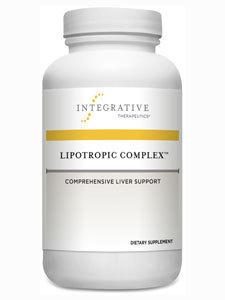 Lipotropic Complex 90 capsules