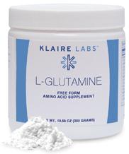 L-Glutamine Powder 10.58 oz