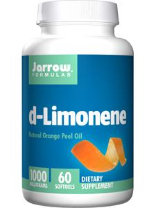 D-Limonene 1000 mg 60 capsules