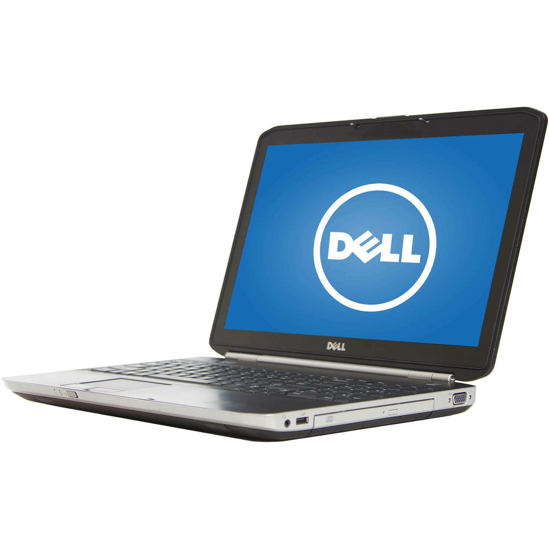 """15.6"""" Dell Latitude E5520 i5, 500GB, 8GB RAM, Windows 10 PRO"""