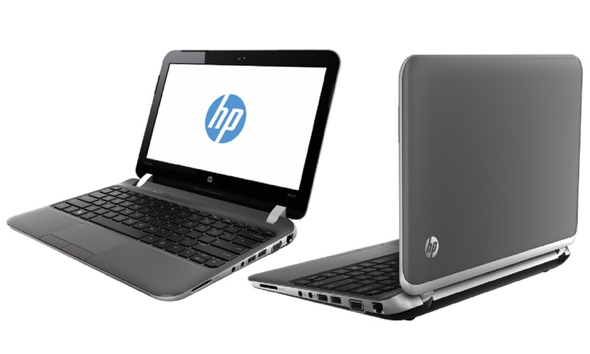 "11.6"" HP 3125 Notebook Computer, Beats Special Edition, AMD, 320GB, 8GB RAM, HDMI, WiFi, Bluetooth, Windows 10"