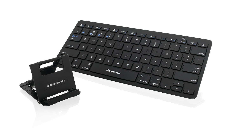 IOGEAR Bluetooth Keyboard w/Stand