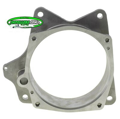 Ultra PRO 155mm impeller housing solid Stainless Yamaha Boat 4-Stroke