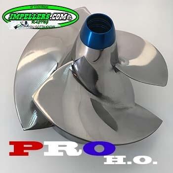 PRO Performance Polaris Impeller SL900 96-97 , SLX 900 95-96