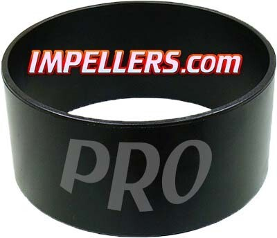 IJS HD X 155.5mm Scarab 150 Wear Ring Upgrade
