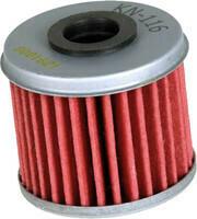 K&N oil filter Honda ATV KN-113