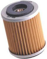 K&N Oil Filter ATV Yamaha C/O KN-142
