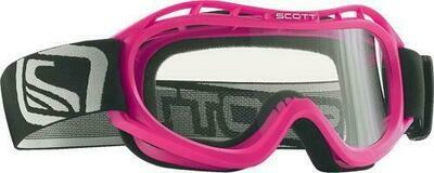 Scott Voltage X ATV Goggles Pink C/O