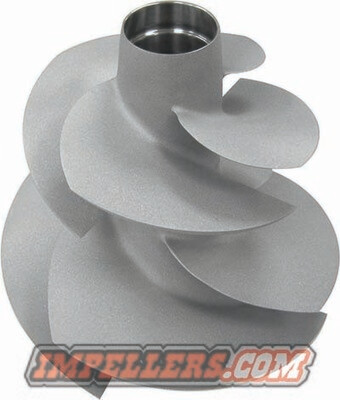 Solas Sea Doo FLYBOARD Impeller & tool SRZ-FY-9/14 260/255 RXP/RXT/GTX/X Twin Impeller
