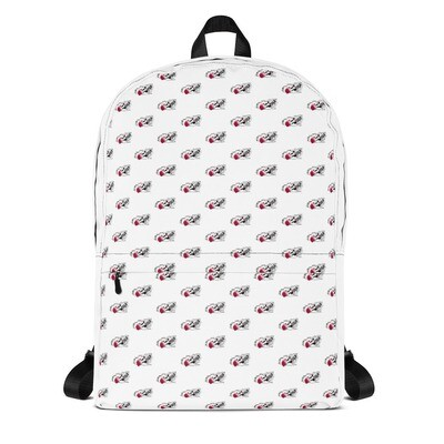 Action Mini Jet Skiers 1 Backpack