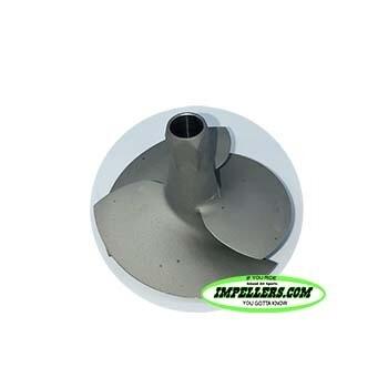 OEM Yamaha impeller 6CW-R-1321-01-00