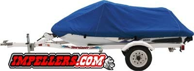 Cover Yamaha EX Sport, Sport Delux