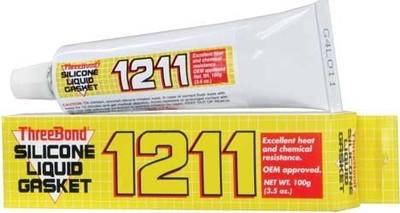 1211 ThreeBond Silicone Liquid Gasket 3.5 Oz. 59-9101