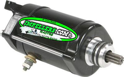 Yamaha PWC Starter 800 1100 1200 1300 Waverunner
