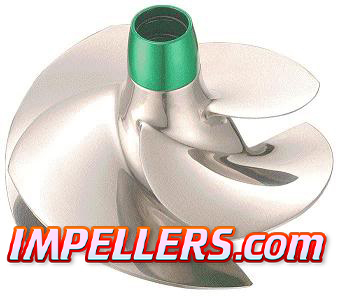 Solas YQ-CD-10/16 impeller Superjet 08-up